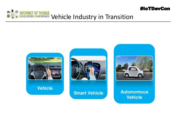 VIA Technologies Inc. - In-Vehicle System Design & Development