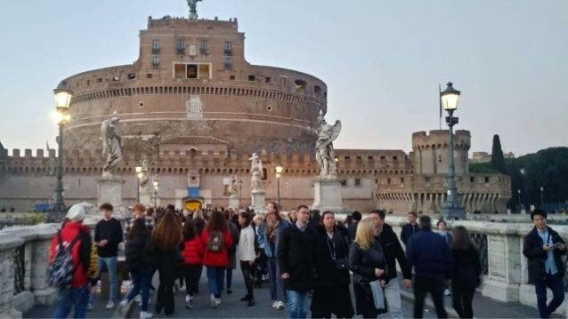 Viatge a Roma