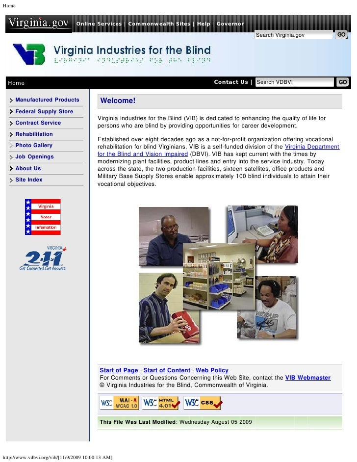 Home                                   Online Services | Commonwealth Sites | Help | Governor                             ...