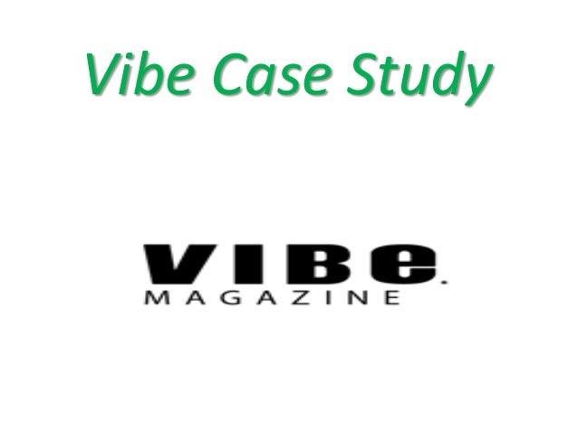 Vibe Case Study