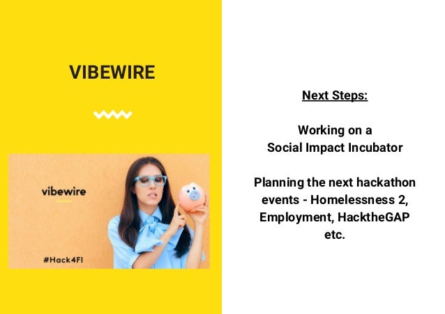 Vibewire is Australia's first skills gym designed to prep young people (aged 20-35) on how to hustle in 2030. We run inten...