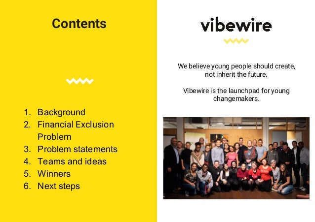 Background Vibewire in partnership with icare, NCOSS, Department of Finance, Services and Innovation (DFSI), Minerva Colle...