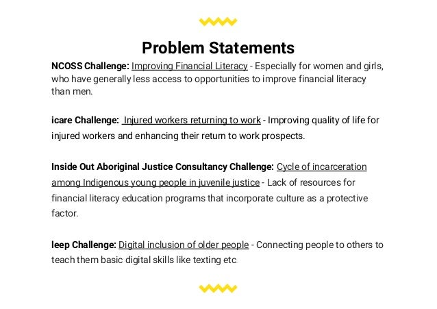 Teams and Ideas Dot Squared Vinod Ralh Problem you are solving: Digital Inclusion of excluded groups e.g. older people, me...