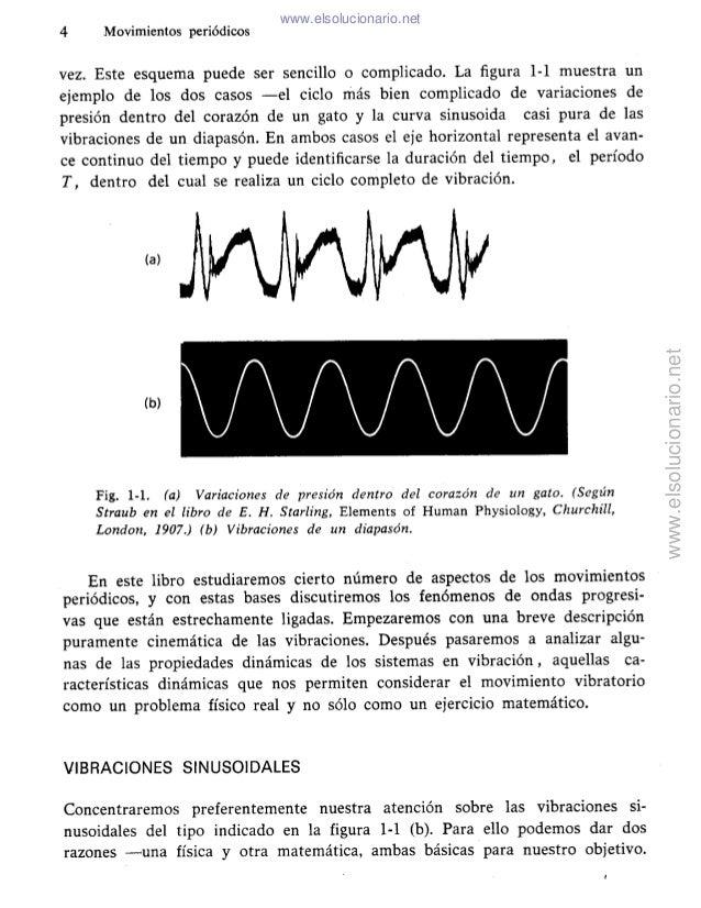 vibraciones y ondas french solucionario