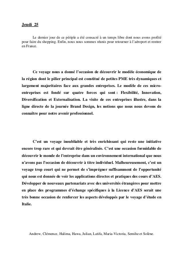 PRESSE : Il Giornale di Vicenza http://www.ilgiornaledivicenza.it/stories/Economia/136313__gli_studenti_di_ nanterre_a_scu...