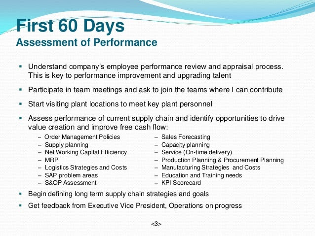 Beautiful Sales Performance Improvement Plan Example Images - Best