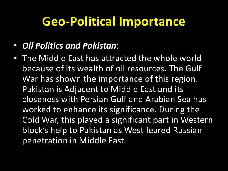 essay on politics in pakistan