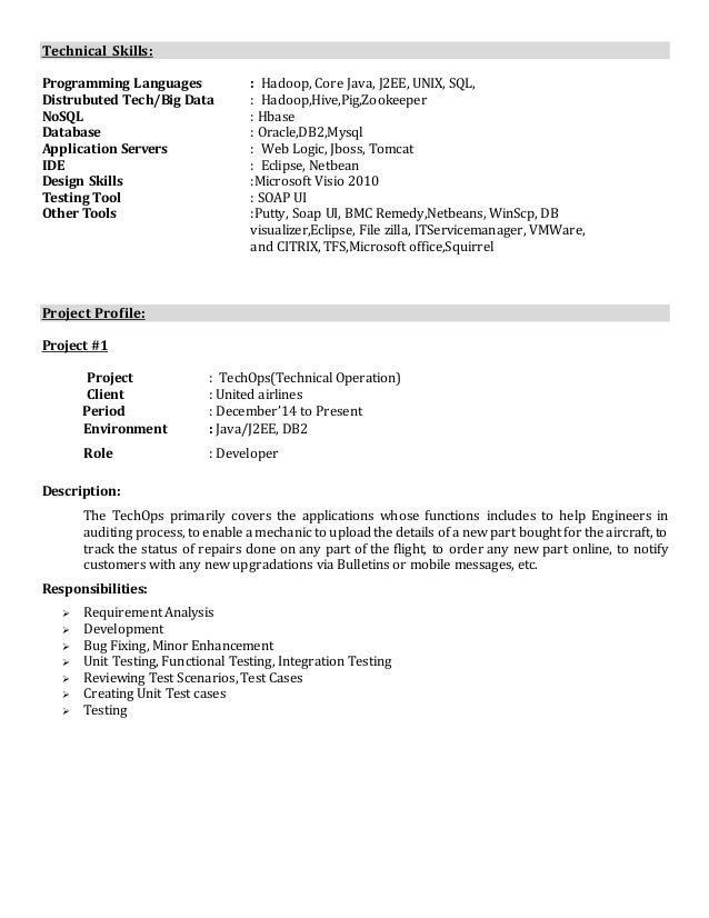 bill gates resume pdf