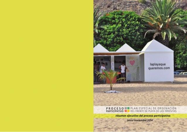 Edición: Servicio de Participación Ciudadana Excmo. Ayto. Santa Cruz de Tenerife. Maquetación y diseño: VIC ( vivero de in...