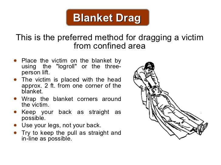 Blanket Drag Evacuation Pictures to Pin on Pinterest ...