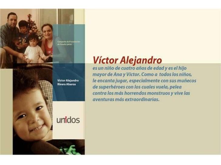 Unidos por Victor Alejandro