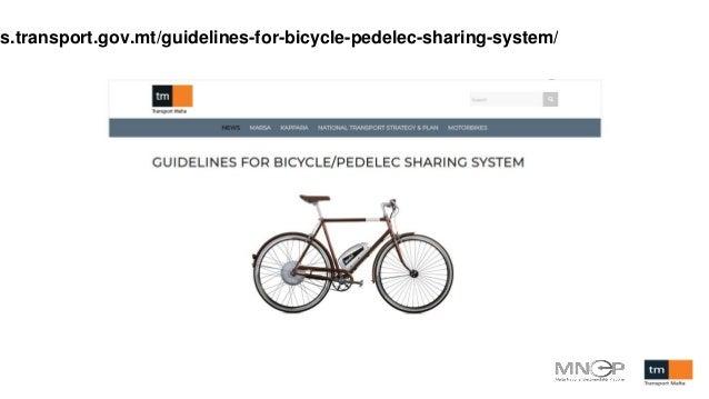 ws.transport.gov.mt/guidelines-for-bicycle-pedelec-sharing-system/
