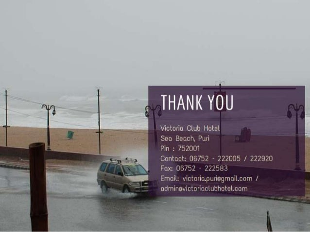 Hotels In Puri On Sea Beach With Rates
