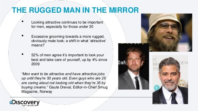 What Women Really Want In A Man