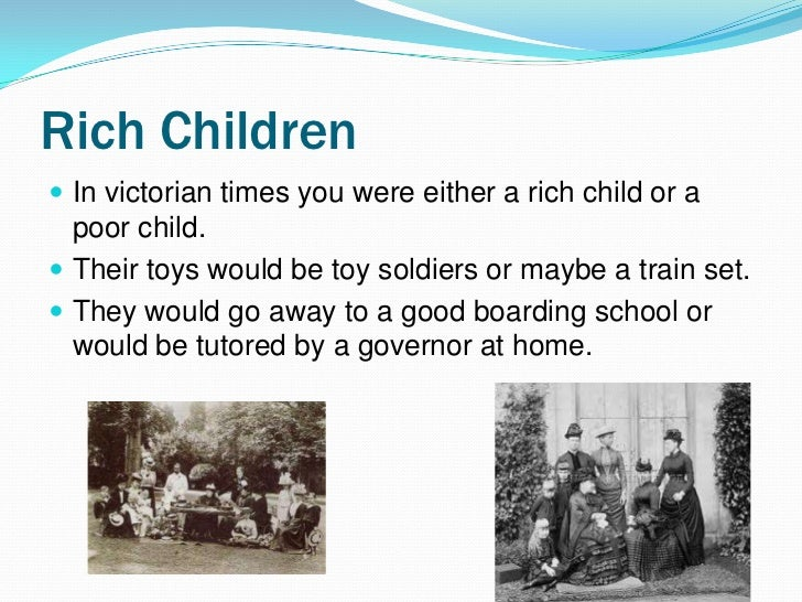 Victorian England Facts For Kids