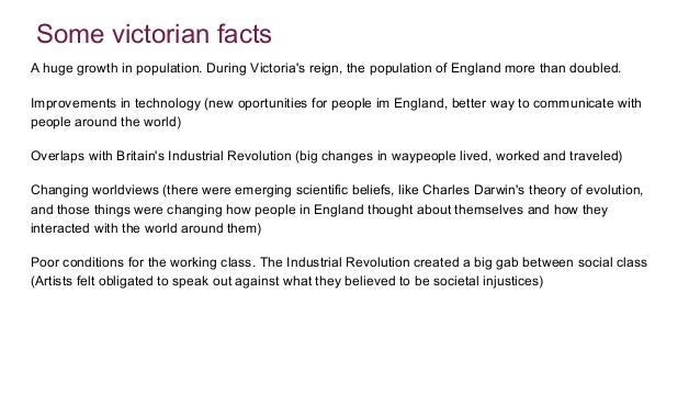 an overview of the three classes in england during the mid victorian period The victorian period was very prosperous for the middle class  several buildings constructed during victorian era are still standing tall and are masterpieces of.