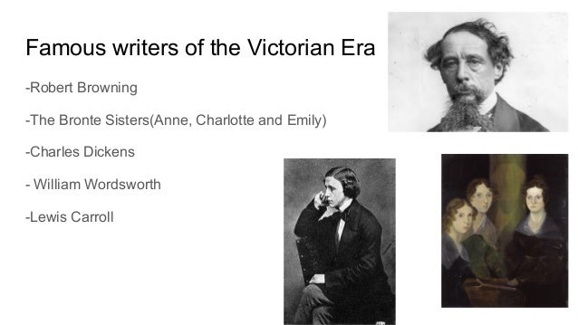 great victorian writers Dickens more than any other writer captured the victorian age, especially some of the poverty that was endemic in victorian inner cities  although their great .