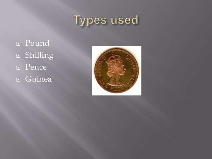 Victorian era coinage