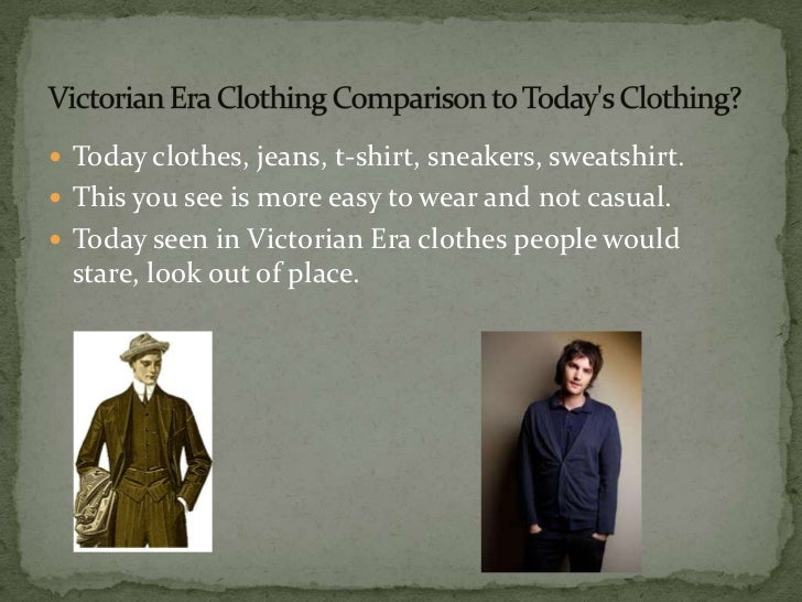 Victorian Era Men S Clothing And Apparel
