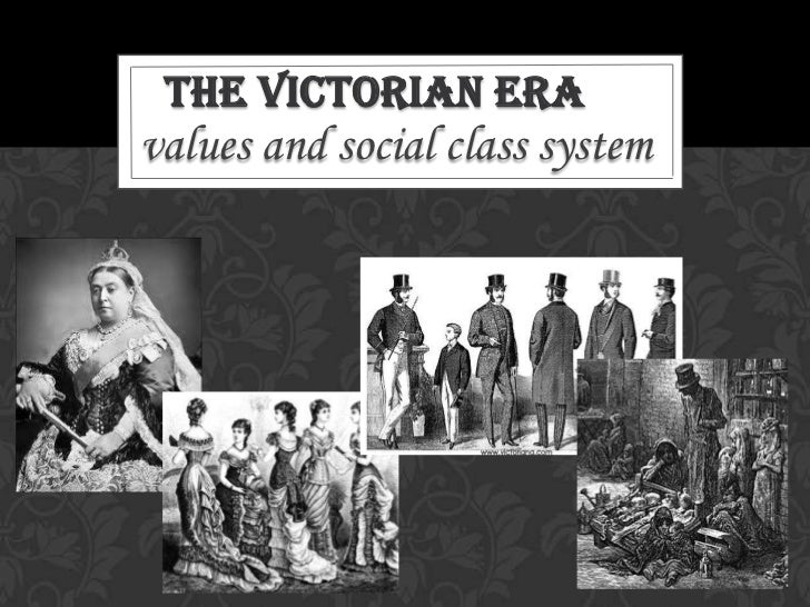 Characteristics of Victorian Britain