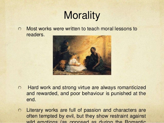 """the loss of victorian morality She had sacrificed herself on the altar of victorian morality, and i am afraid the consciousness that she had behaved beautifully was the only benefit she had got from it"""" ― somerset maugham tags:  death quotes 135k poetry quotes 13k quotes quotes 13k faith quotes 12k writing quotes."""