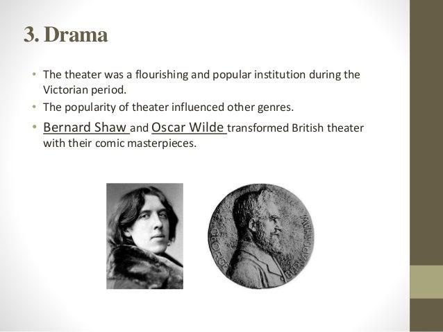 Essay: The Victorian Era