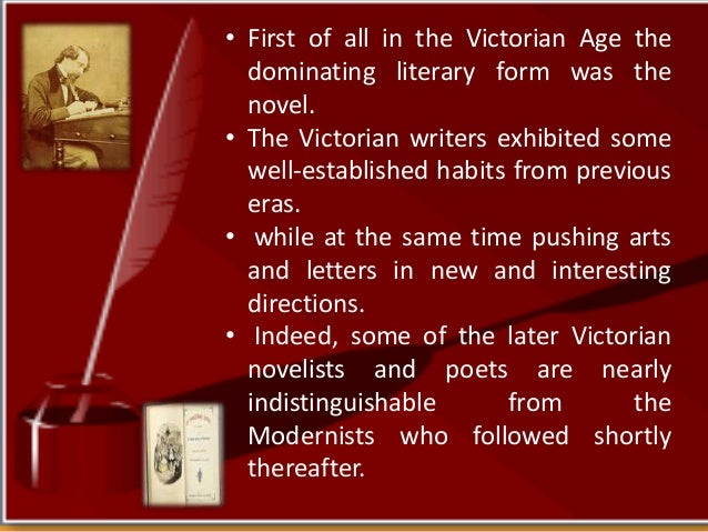 Essayists of the victorian age