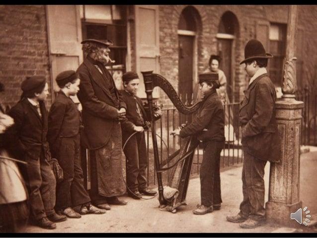 Victorian Street Life In London In 1877 Photographer John
