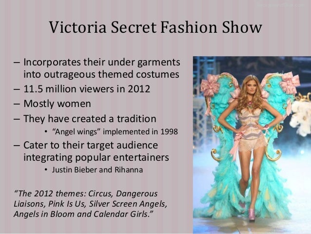 victoria s secret target market Victoria's secret has been on the market over almost 40 years eight years prior to founding victoria's secret, raymond was embarrassed when purchasing lingerie for his wife at a department store.