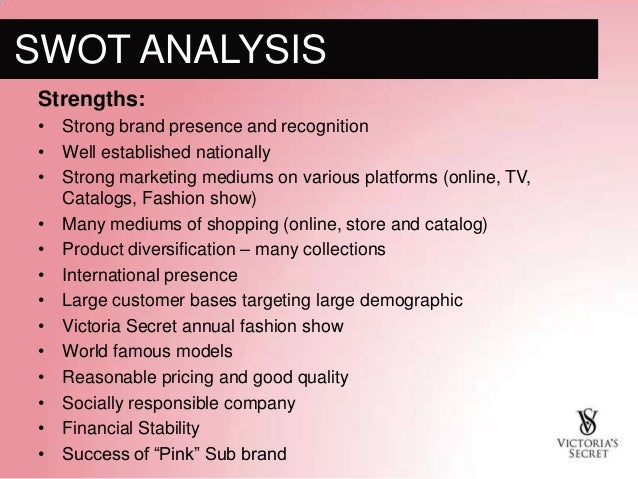 swot analysis ann taylor Like chico's competitor ann taylor has devised a multi-channel sales strategy of outlets and e-commerce that jp morgan analyst brian tunick thinks is the highest margin and fastest growing segments for these specialty retailers the limited has a 210% yield and a 2088 p/e, but only an 1146% eps growth rate going forward chico's has many.