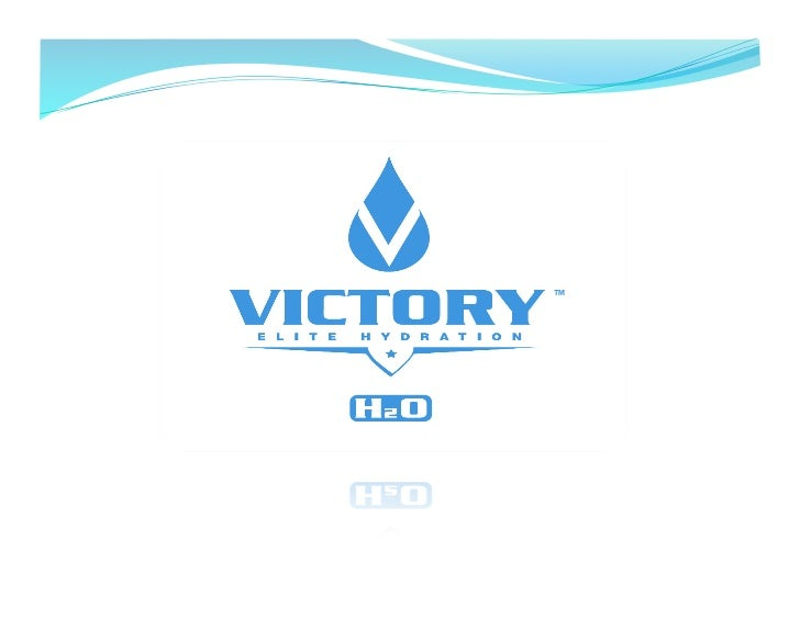 When Every Drop Counts….    Winners know hydration is the key to peak performance. Dehydration ...