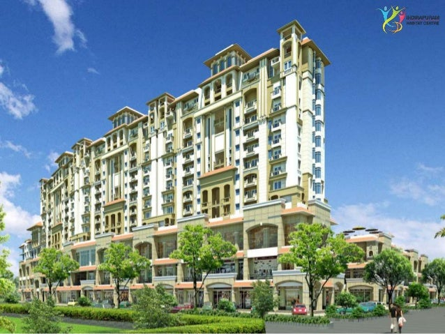 INTRODUCTION  Victory Group is launching a new commercial Habitat Centre in the heart of Indirapuram Ghaziabad.  The Pro...