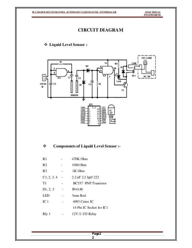 Plc based multichannel automatic liquid level controller plc based multichannel automatic liquid level controller electrical engineering page2 2 circuit diagram asfbconference2016 Gallery