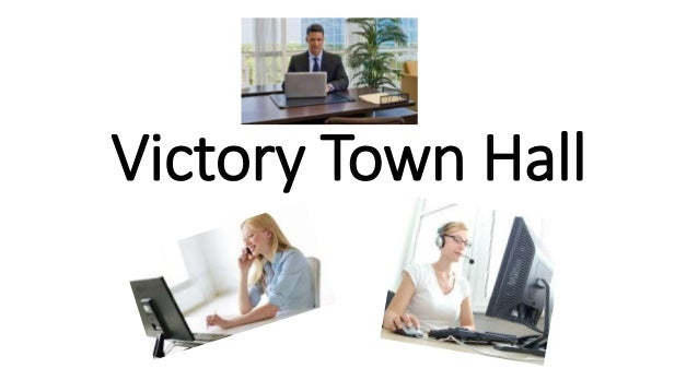 Victory Town Hall