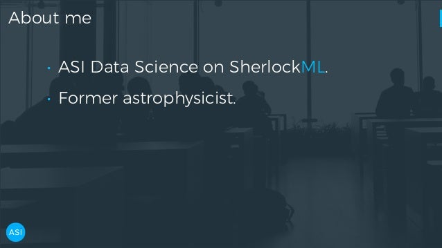 Lens: Data exploration with Dask and Jupyter widgets Slide 3