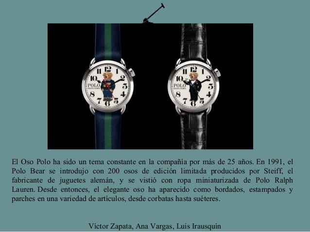 5bbeeb83bcff Víctor Zapata, Ana Vargas, Luis Irausquín - Ralph Lauren presenta la …
