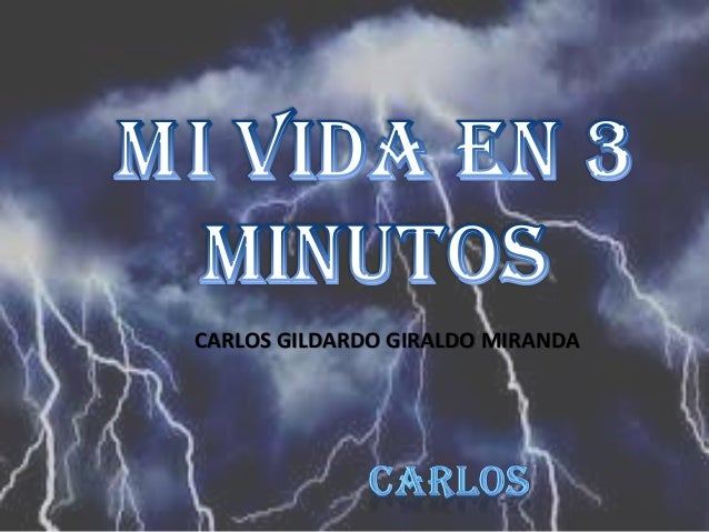 CARLOS GILDARDO GIRALDO MIRANDA
