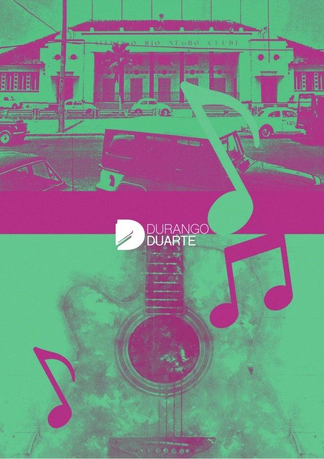 A vida musical em Manaus