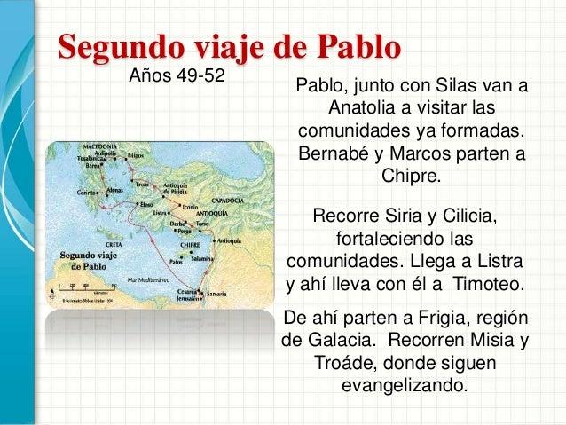 Viajes de san pablo of cuarto viaje de san pablo for Cuarto viaje de san pablo