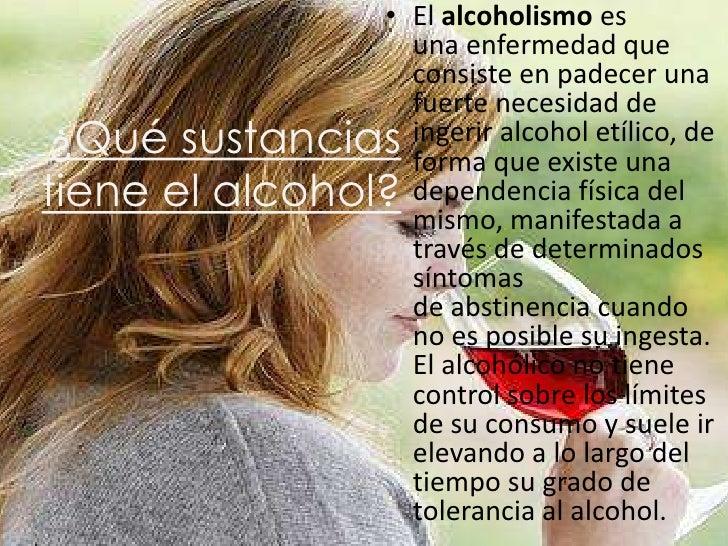 La codificación del alcoholismo introducen en la vena