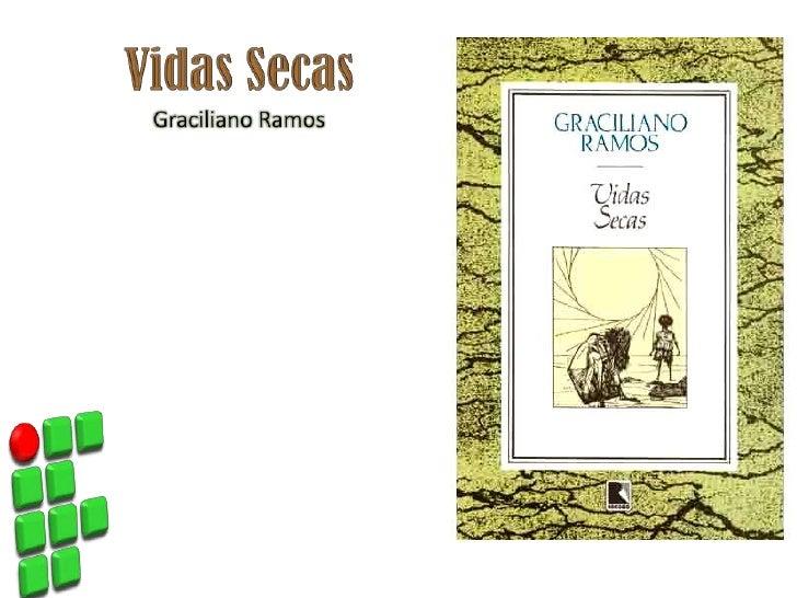 livro vidas secas graciliano ramos completo