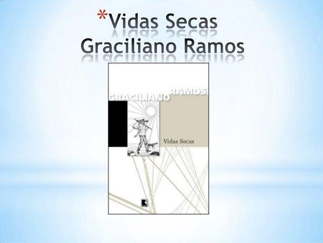 Vidas secas   graciliano ramos (1) Slide 2