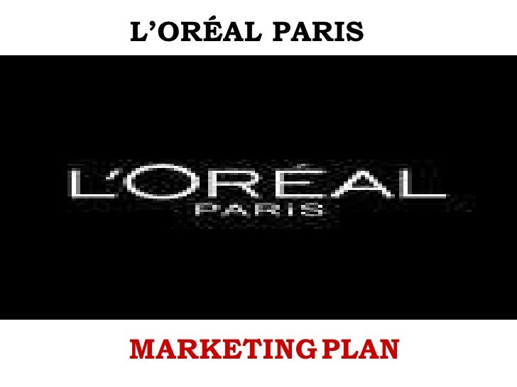 loreal marketing plan 3 keys to l'oreal's content marketing  social listening is a huge way the brand stays connected with its audience and relevant with the topics it plans.