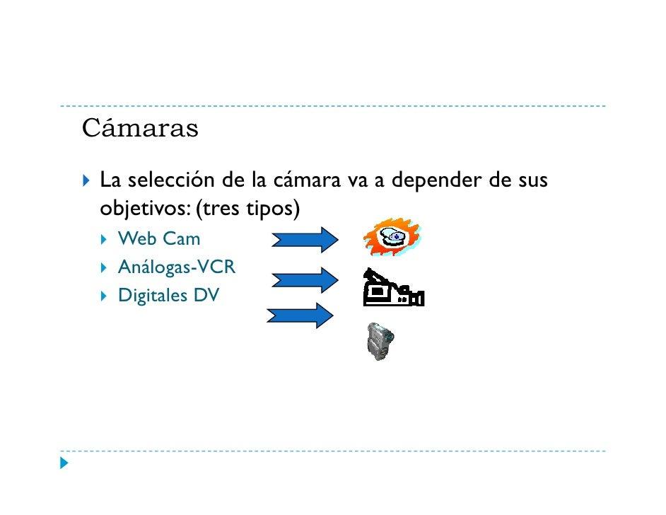 """Problemas con """"Web Cam""""                Web Cam  Son buenas para videoconferencia.  Calidad en resolución es bien baja.    ..."""