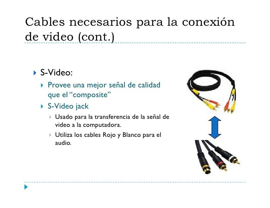 Equipo p  q p para descargar video digital                 g           g      La mayoría de las cámaras digital poseen la ...
