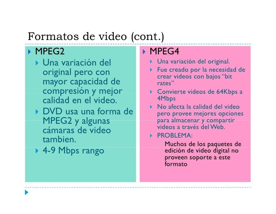 Programas para edición de video (cont.)             Automatic video production with DVD                            product...