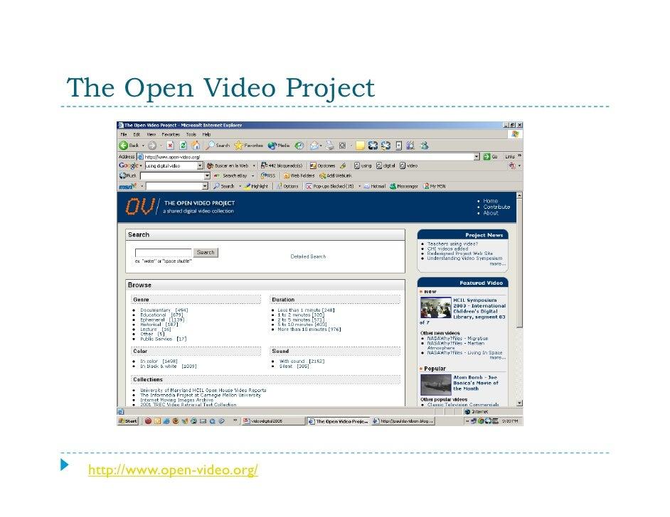 Recursos    http://education.apple.com/education/ilife/   http://ali.apple.com/events/aliqttv/library.shtml   http://www.a...