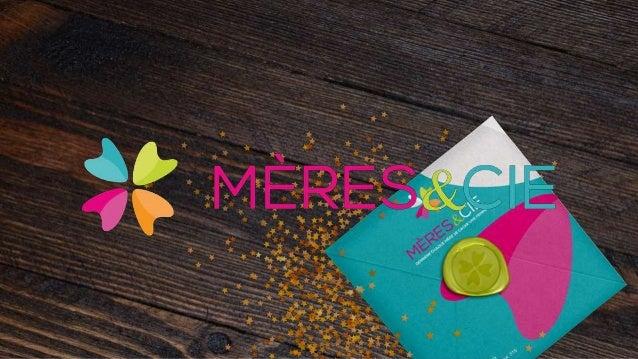 Meres et Cie dévoilement image et logo Slide 3