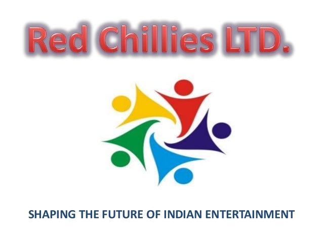 SHAPING THE FUTURE OF INDIAN ENTERTAINMENT