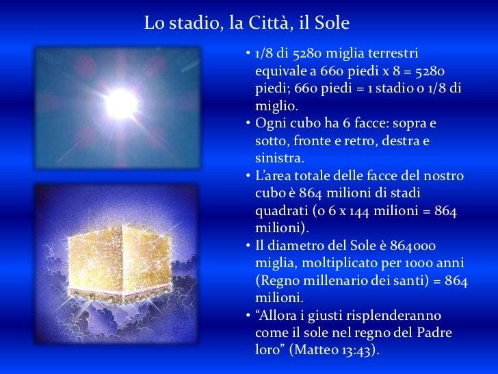 Video 17 misure della nuova gerusalemme luna terra sole parte i for Piani di casa sotto 1500 piedi quadrati